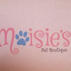 Maisie's Pet Boutique