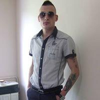Tatuaje Alex Dragan