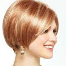 Wedge Hairstyles