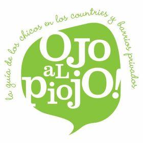 Revista Ojo Al Piojo - Guía De Servicios- Countries