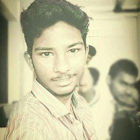 Akash Gajendran