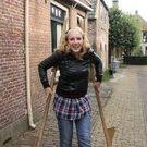Lisa van der Jagt