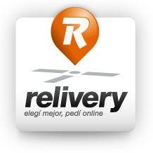 Relivery | Delivery de comida online