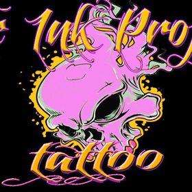 TheInkProject Tattoo