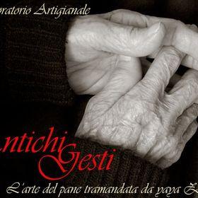 Antichi Gesti