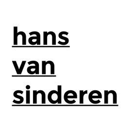 Hans van Sinderen