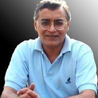 Charnjeet Bhurji