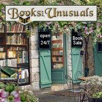Books and Unusuals