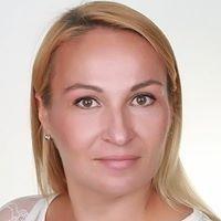 Kasia Olchawska