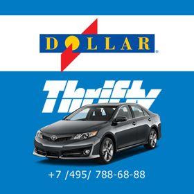 Dollar Thrifty Russia