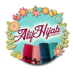 Alif Hijab