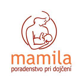 MAMILA pomoc pri dojčení