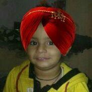 Laddi Singh