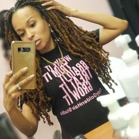 TrulyGolden Hair Studio