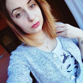 Larisa Alecsandra