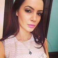 Carolina Perşinaru