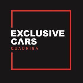 Exclusive Cars by Quadriga