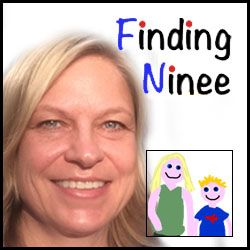 Finding Ninee by Kristi Campbell