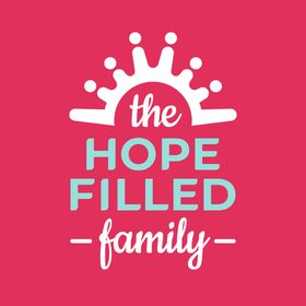 Lucy | The Hope-Filled Family