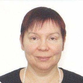 Ирина Палкина