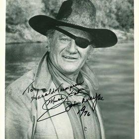 John Wayne Collectionary