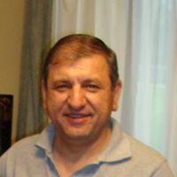 Daniel Ghiultu