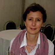 Irina Galetskaya