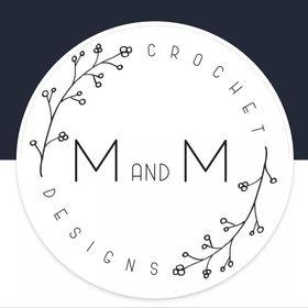 MandMCrochetDesigns