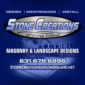 Stone Creations of Long Island