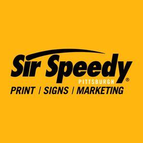 Sir Speedy Pittsburgh