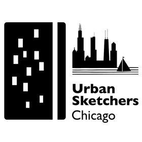 Urban Sketchers Chicago