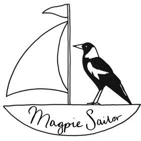 Magpie Sailor