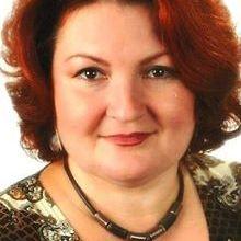 Lyudmila Kulakova