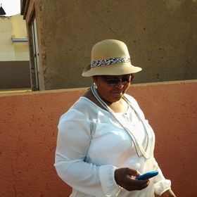 Thoko Dlamini