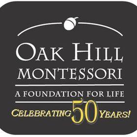 Oak Hill Montessori School of Minnesota