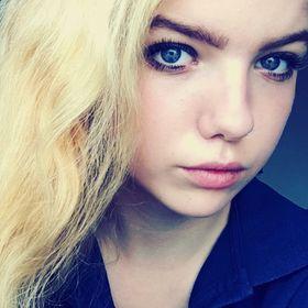 Nadja Sjøberg Larsen