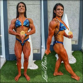 Laura Gallardo Herrero
