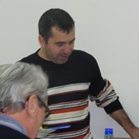 Iorgu Bodea