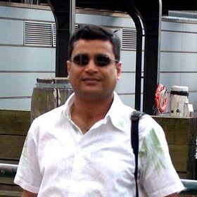 Dr. Himadri Das