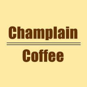 Champlain Coffee.com