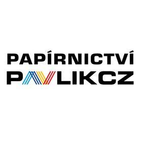 Papírnictví Pavlik