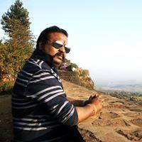 Mahesh Pardeshi