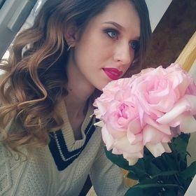 Мария Карпушевская