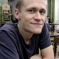 Petr Šňupárek