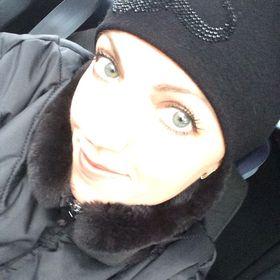 Maria Kolganova