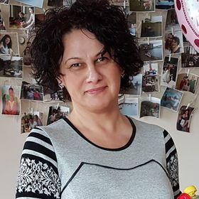 Aranka Horváth