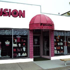 Fusion Jewelry & Fashion Boutique
