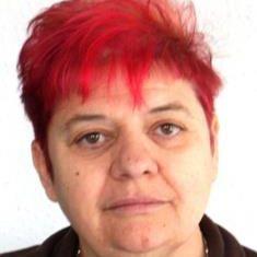 Julianna Légrádi