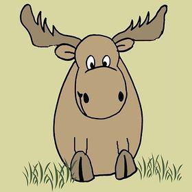 Minty Moose