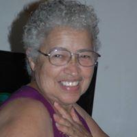Luzia Lomanto